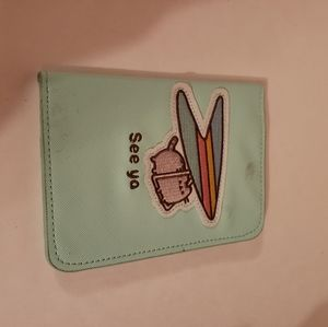 Pusheen Passport Cover Free with $25 Purchase